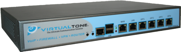 VTONE firewall router