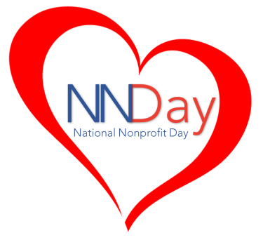 August 17: National Nonprofit Day