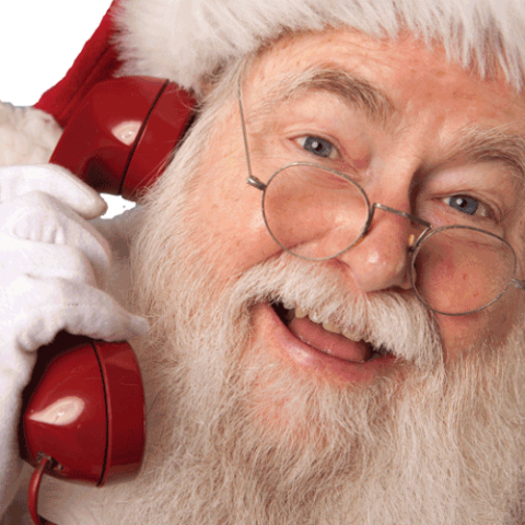 Do You Want To Add Some Holiday Spirit To Your On Hold Message?