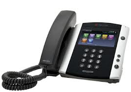 The Polycom VVX Refresh
